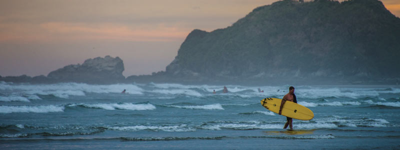 Nosara--surf